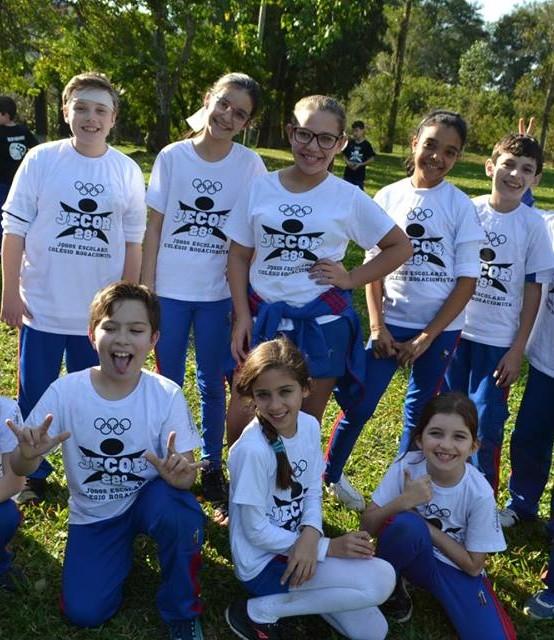 Equipes JECOR 2016