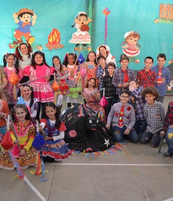 Fotos Festa Caipira 2016