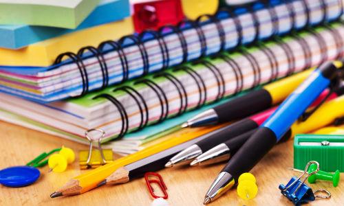 Material Escola 2016