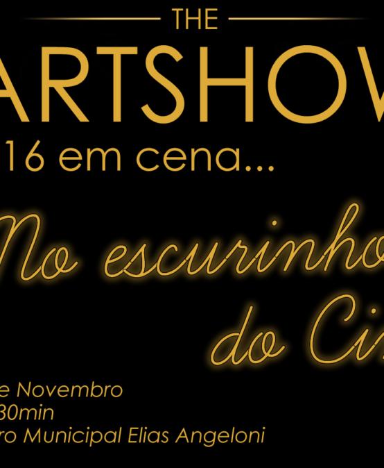 ARTSHOW 2016