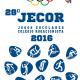 Cartaz JECOR 2016